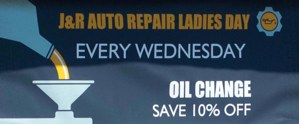 A Women's Guide to Choosing the Right Auto Repair Shop